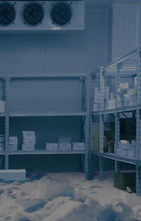 Revisión, diagnostico e instalación de equipos nuevos para comercio.